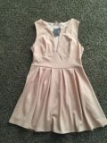 New G by guess Beige dress size M