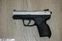 For Sale: Ruger SR22 Rimfire Pistol(ICN7432)
