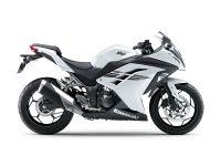 2017 Kawasaki Ninja300 Sport Motorcycles Warsaw, IN