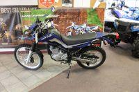2017 Yamaha XT250 Dual Purpose Motorcycles Palatka, FL
