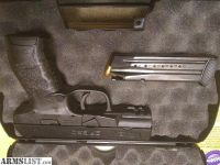 For Trade: Walther Creed 9mm
