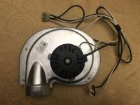 ICP OEM Fasco Inducer motor assembly 7021-9408 A134