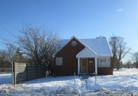 Solid Brick Single Family Home Only $3,900