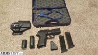 For Sale: Beretta PX4 Storm 9mm FOR SALE