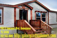 MOBILE HOMES MODULAR HOMES CALL GAINEY CUSTOM HOMES