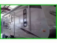 2012 Jayco Eagle SuperLite 298RES 30' Travel Trailer 2 Slide