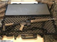For Sale: Custom Built AR-15 For Sale