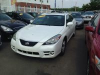 Used 2008 Toyota Camry Solara SE 2dr Coupe 5A, 82,758 miles