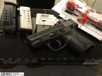 For Trade: Trade Smith & Wesson Shield for Glock 26