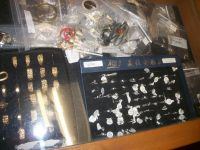 lot of assorted jewerly