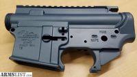 For Sale: AR15 Receiver Set