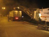 Asphalt, Concrete & Pavement Maintenance Services