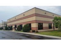 Mount Prospect Industrial Space for Lease - 3,886 SF