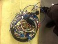 22002643 MAYTAG WASHER Wire Harness, Main (Replaces: