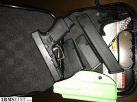 For Sale: Glock 19 Gen 4 Talo