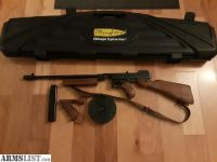 For Sale: Thompson Model 1927A-1