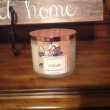 Brand New, Bath and Body essential Oil candle