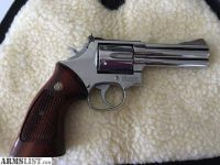 For Sale: Smith and Wesson