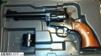 For Sale: Ruger Single Six Convertible