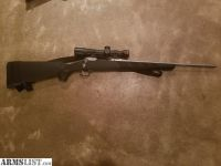 For Sale: Savage .308 light weight hunter