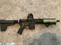 For Sale: Ar15 pistol 10.5 inch