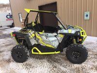 2017 Polaris RZR S 900 EPS Sport-Utility Utility Vehicles Claysville, PA