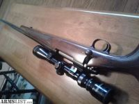 For Sale/Trade: remington 700 7mm mag
