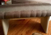 Bench Seat for Hall or end of bed