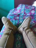 Name brand boots