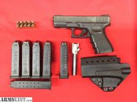 For Sale: Gen 3 Glock 23, Pre-Ban, and Accessories