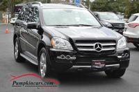 2011 Mercedes-Benz GL450 GL450 4MATIC