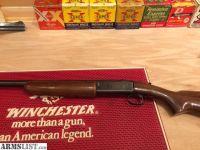 For Sale/Trade: Winchester 37 20 Ga.
