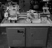 $4,800, Heavy 10 South Bend Lathe Good Shape