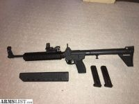 For Sale: Kel Tec Sub 2000