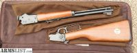 For Sale: Marlin Model 39 TDS In .22 LR 16 Inch Lever Action Rifle.