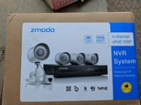 zmodo security camera system