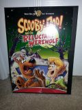 Scooby-Doo and the Reluctant Werewolf dvd
