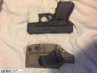 For Sale: Glock 27 .40 caliber for sale