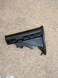 For Sale: AR 15 MILSPEC BUTTSTOCK