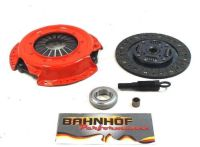 Buy BAHNHOF STAGE 1 CLUTCH KIT FOR 75-90 NISSAN 240SX 280Z 280ZX 2.4 4cyl 2.8L 6cyl motorcycle in Miami, Florida, United States, for US $83.59