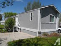 $18000 / 3 BR - 940ft - Mobile Home for Sale