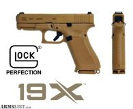 For Sale: Glock 19 x