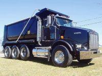 Nationwide funding for dump truck operators