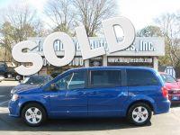 2013 Dodge Grand SE
