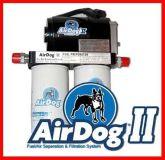 Buy AIRDOG II 2 165 / Air Dog II 2 Fuel Pump / Lift Pump DURAMAX-CUMMINS-POWERSTROKE motorcycle in Detroit, Michigan, US, for US $669.00