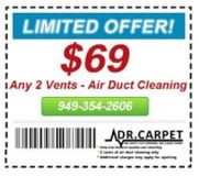 Best Carpet Cleaners in Dana Point, California