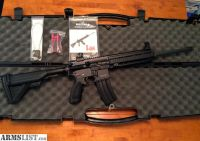 For Sale: H&K MR556 A1 / HK 416 Priced for Quick Sale! Cheap Shipping AR15