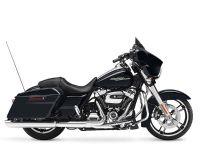 2017 Harley-Davidson Street Glide Special Touring Motorcycles Lake Charles, LA