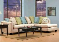 $549, Beautiful Coastal Sectional for only $549