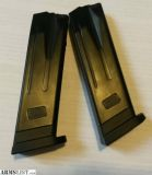 For Sale: HK VP40/P30 40. cal 10 round magazine